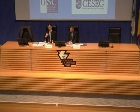 Política de protección de datos na Universidade - Protección de datos e ciberseguridade